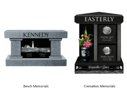 Riverview Monument Company By Tufts Schildmeyer Types Of